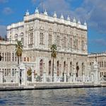 Palacios de Estambul
