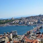 Cuerno de Oro  Estambul