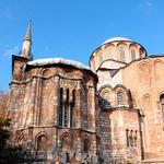 Iglesia de Chora Estambul
