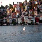 El Bosforo de Estambul
