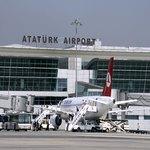Llegar a Estambul desde Ataturk