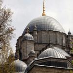 Mezquitas estambul